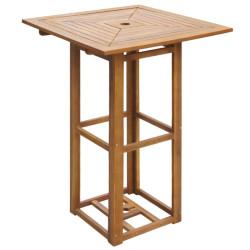 Bistropöytä 75x75x110 cm...