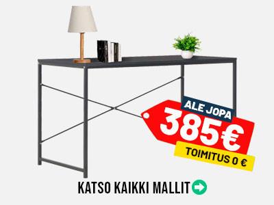 Tietokonepöydät