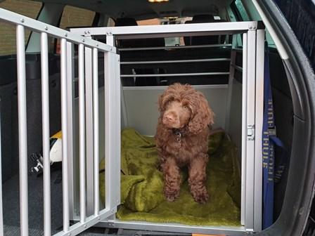 Koiran kuljetushäkki tarjous