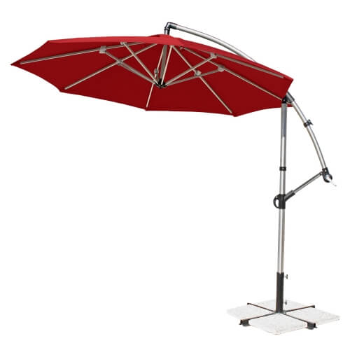 aurinkovarjo-hinta