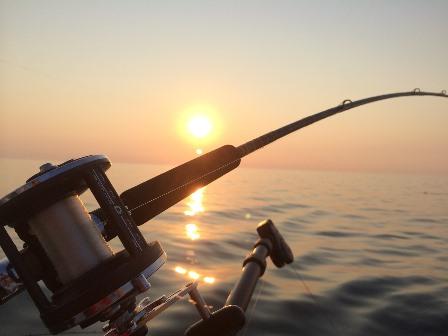 kumivene-kalastukseen
