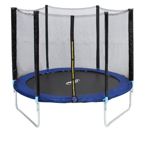 trampoliini-hinta