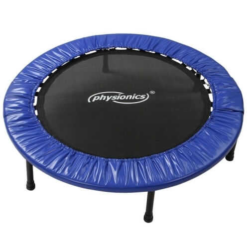 trampoliini
